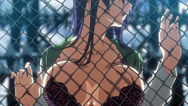 Image result for highschool of the dead screenshots